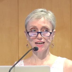 Dorothy Mullen in August 2019