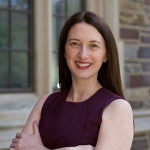 Leslie Jennings Rowley, PhD, MBA