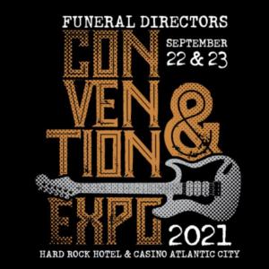 NJ Funeral Directors Convention & Expo logo